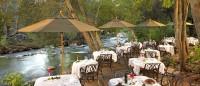 L`Auberge Restaurant on Oak Creek