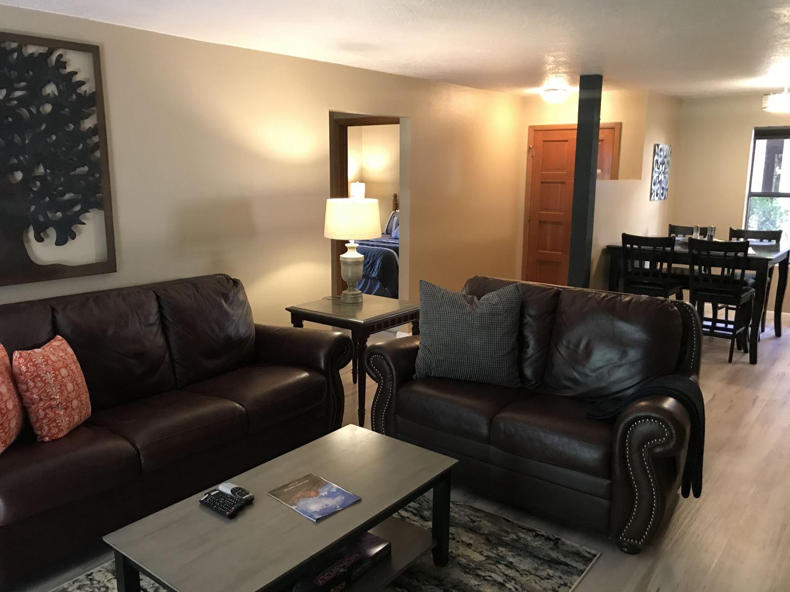 Living Room - Great Room
