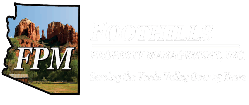 Foothills Property Management, INC.